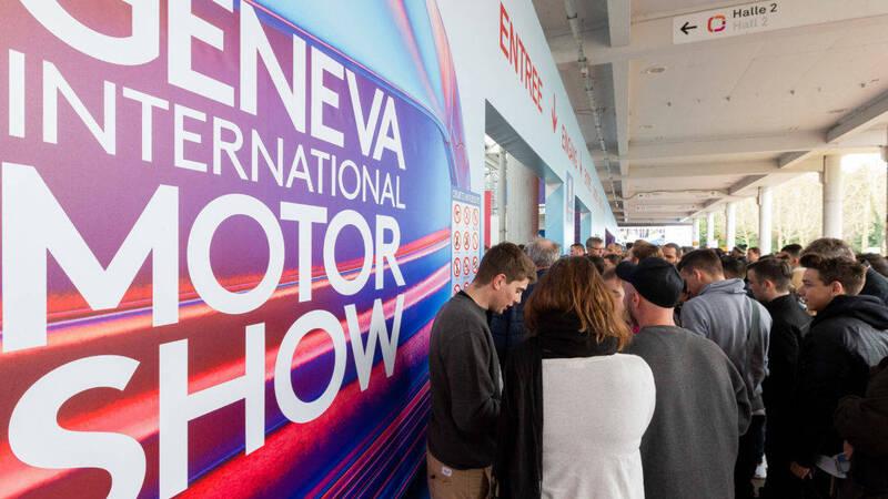 Salone di Ginevra: cancellata l'edizione 2021, probabile vendita dei diritti