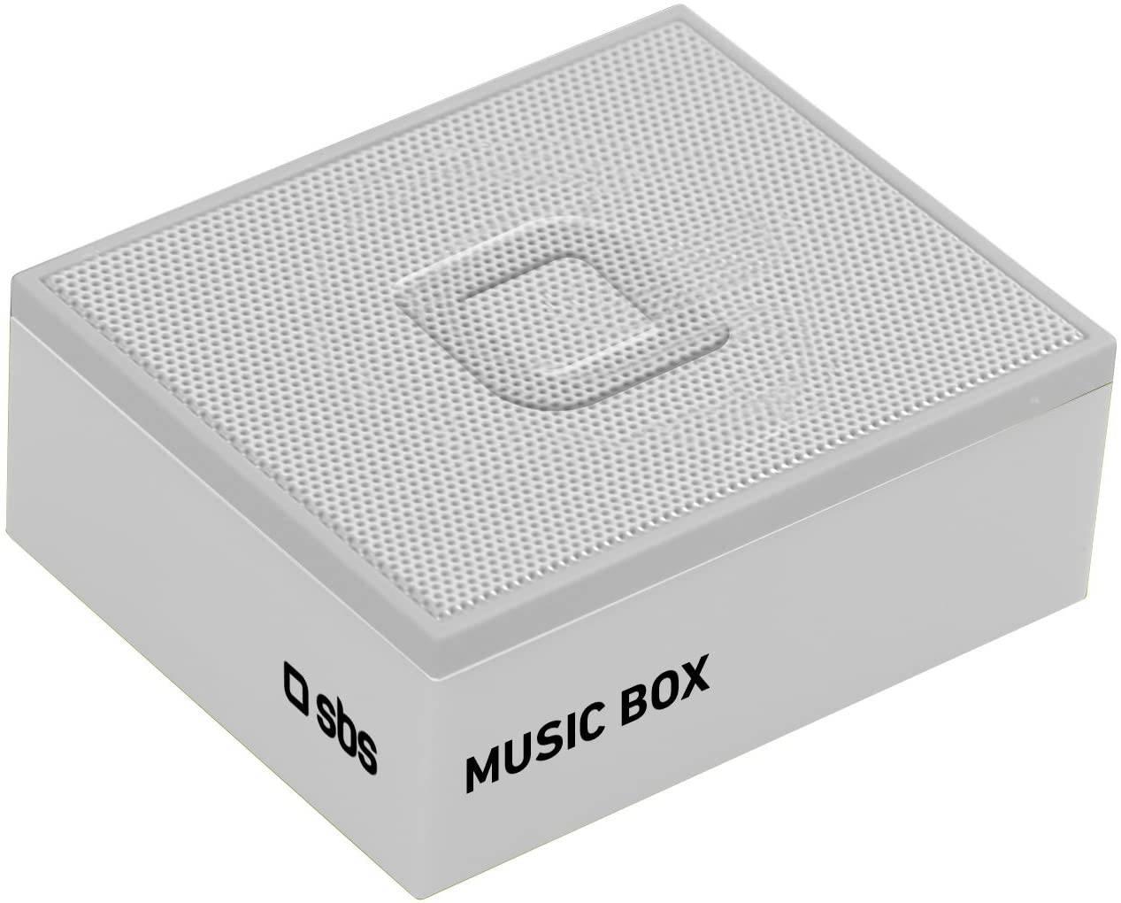 Sbs speaker bluetooth 3W