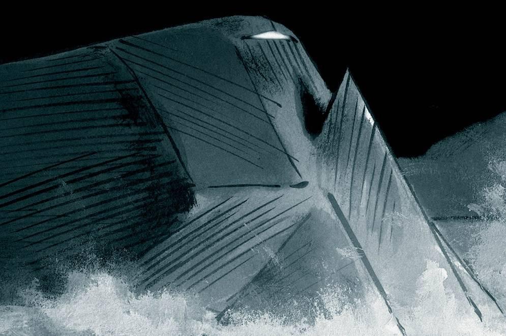 Snowpiercer -Transperceneige