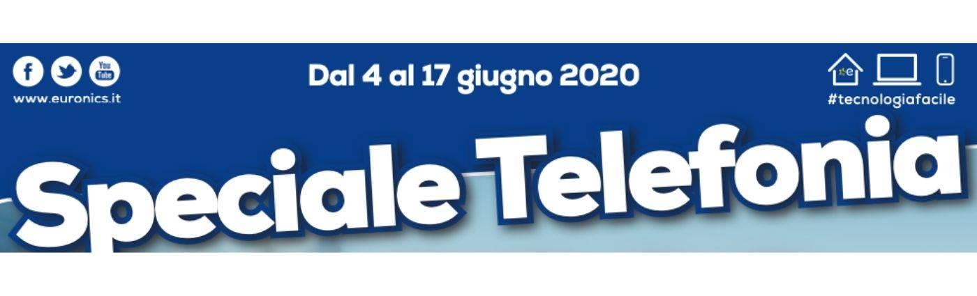 speciale telefonia euronics