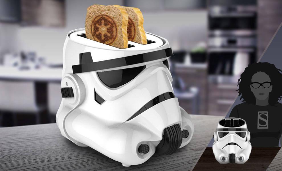 Star Wars, gli elettrodomestici per una cucina stellare
