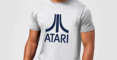 t-shirt videoludiche zavvi