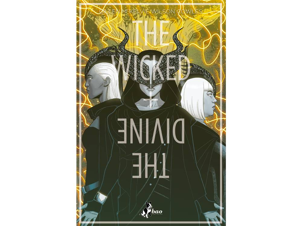 The Wicked + The Divine vol 5
