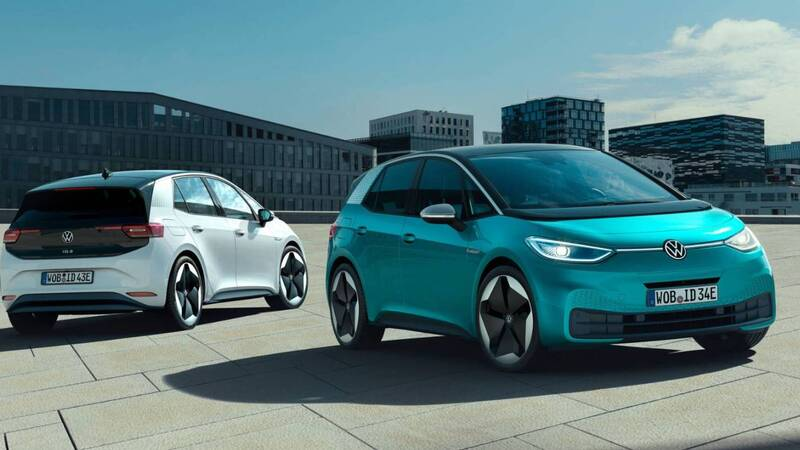 Volkswagen, CO2 emissions: in 2020 and 2021 it is difficult to respect the limits