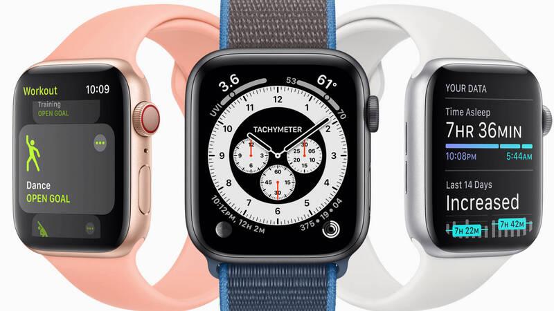 watchOS 7, ufficiale alla WWDC 2020: ecco le novità per Apple Watch