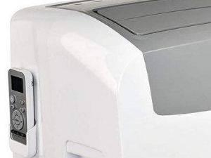 Whirlpool condizionatore  portatile