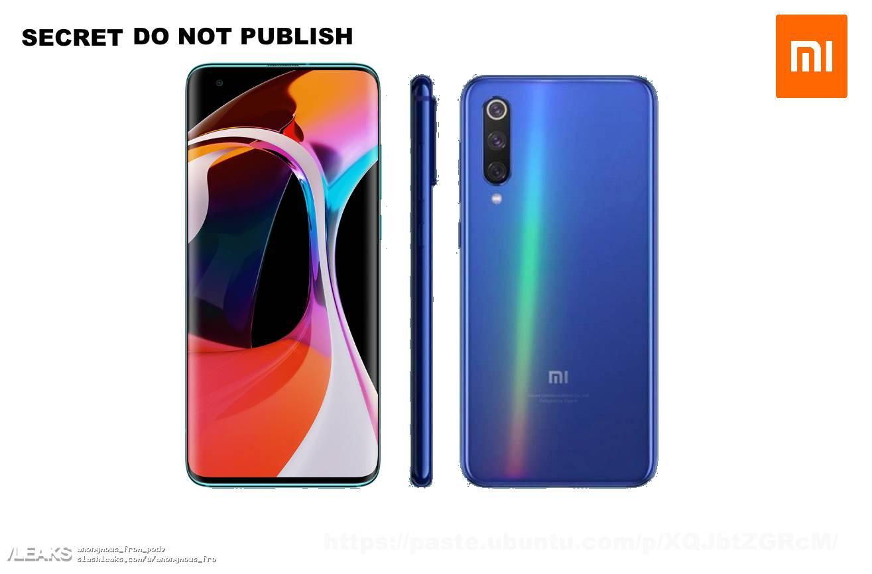 Xiaomi Mi 10 SE