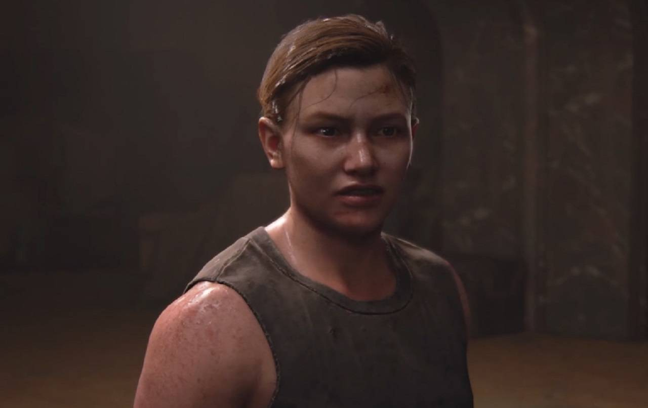 Abby The Last of Us