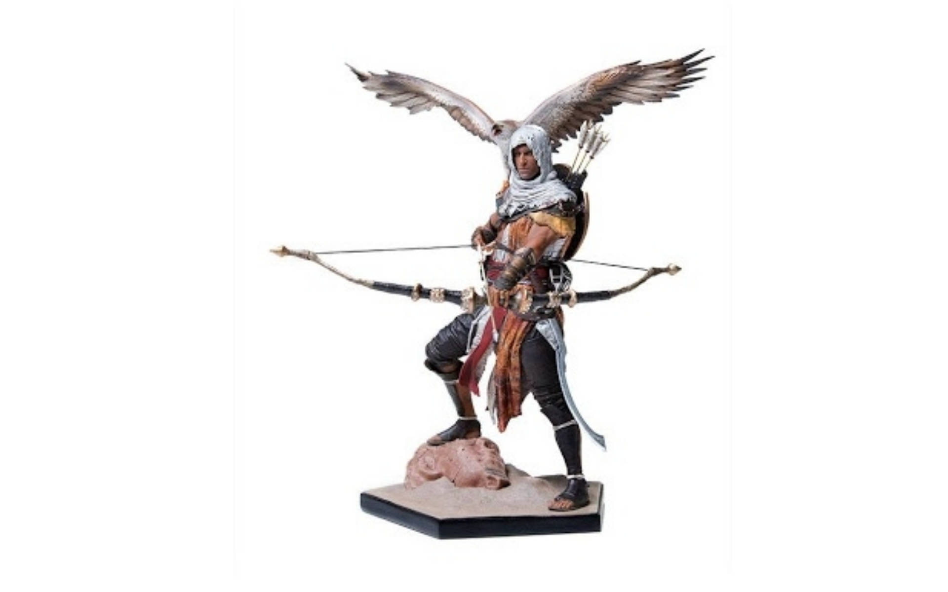 ACTION FIGURE ASSASSINS CREED