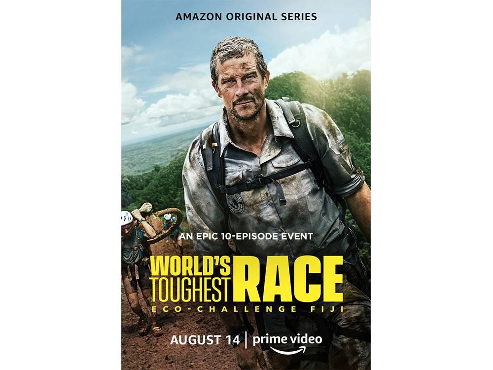 Amazon Prime Video di agosto