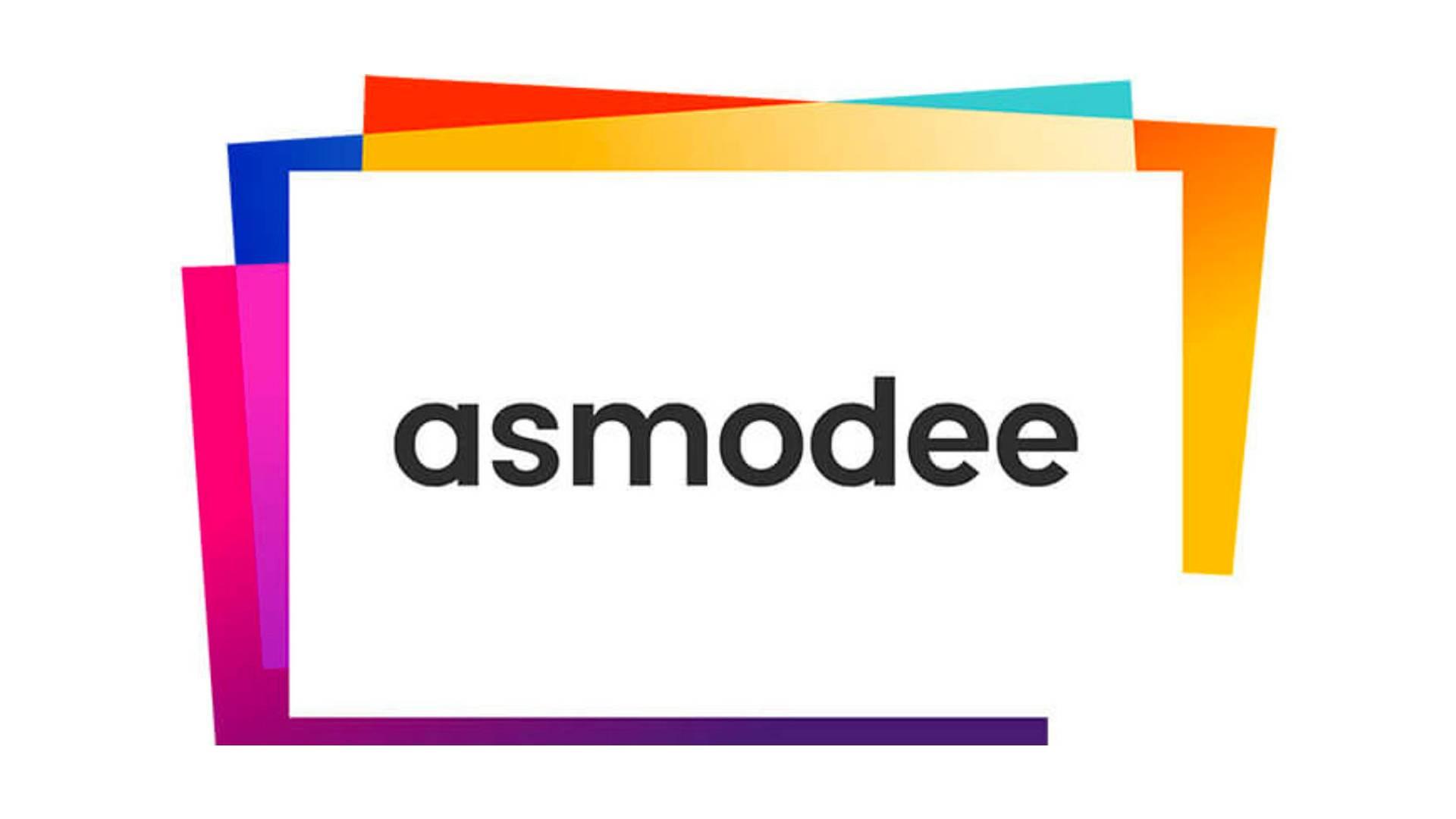 Asmodee Cover