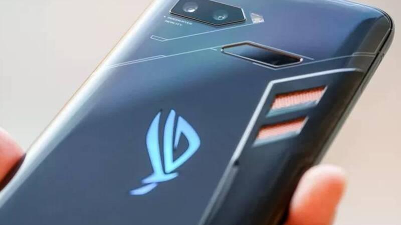 Asus Rog Phone 4 è stato confermato, la …