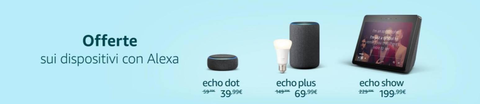 Banner Amazon Echo