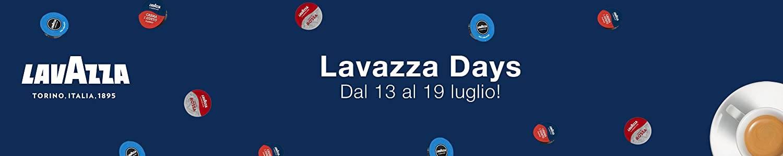 banner lavazza days