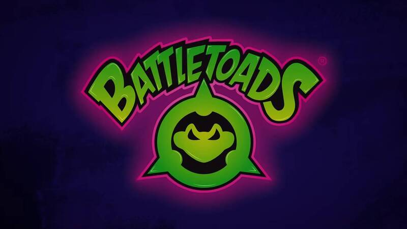 Battletoads: announced the release date with the new trailer