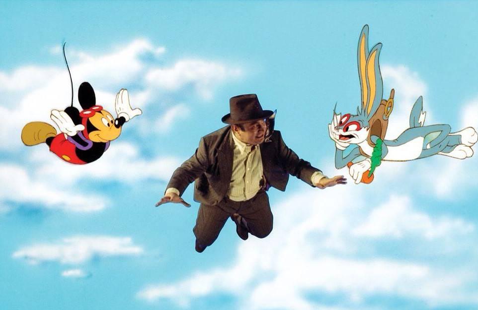 Bugs Bunny 4
