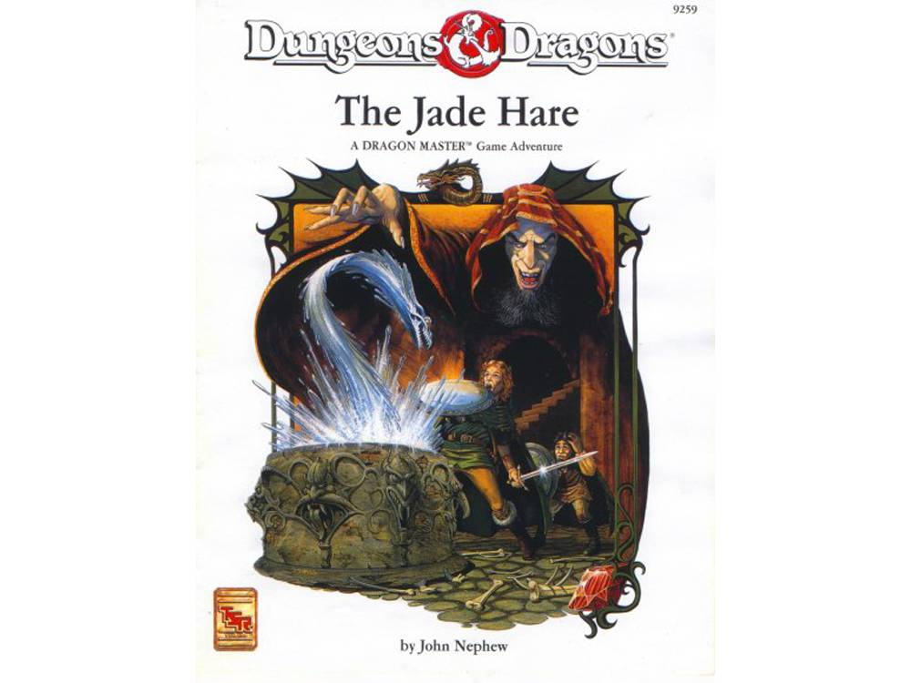 Collezionare Dungeons & Dragons