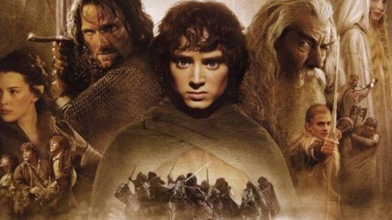 Everything you don't know about The Lord of the Rings