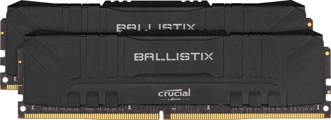 Crucial Ballistix migliori-ram-da-acquistare