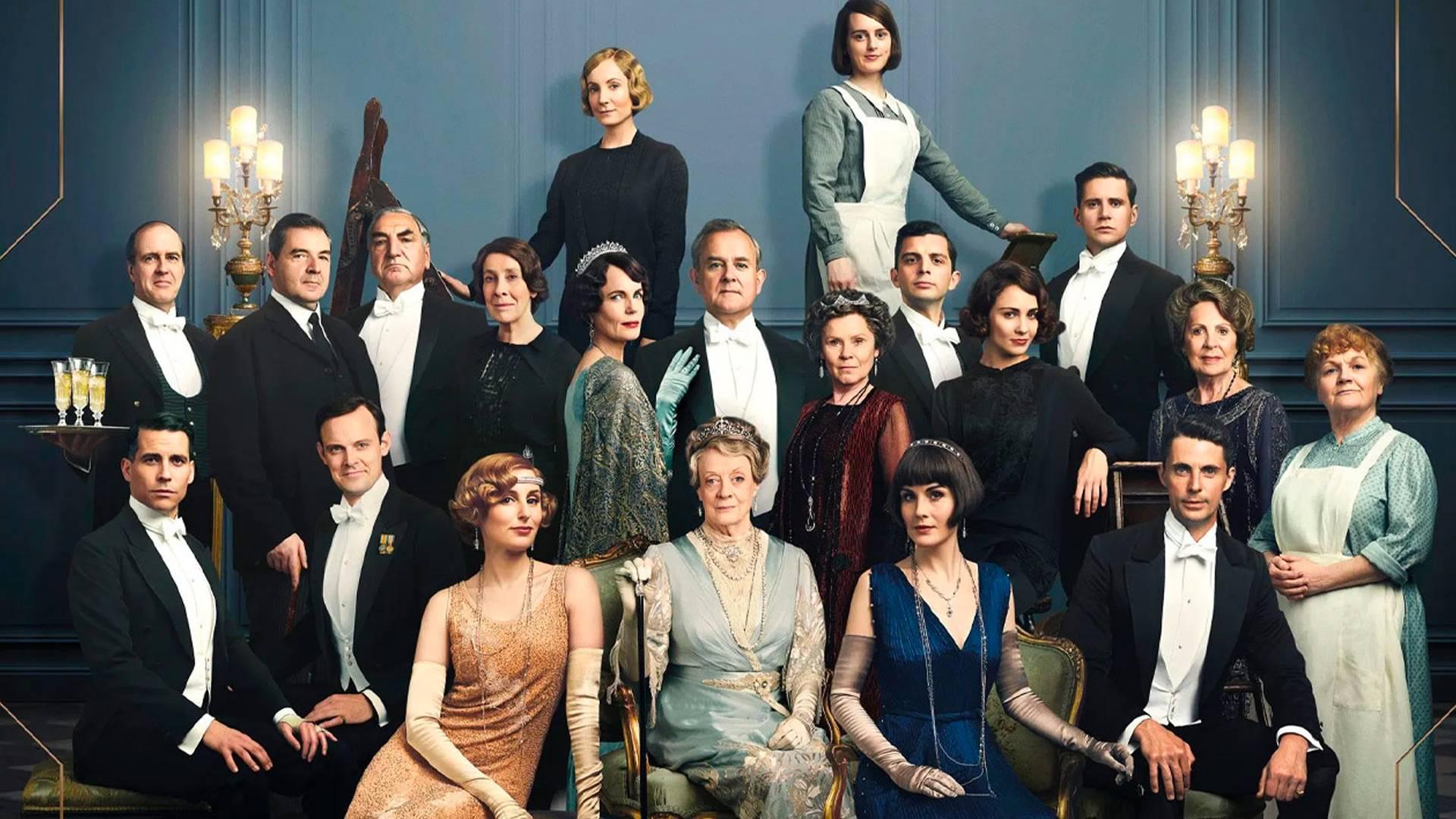 Downton Abbey il gioco di carte