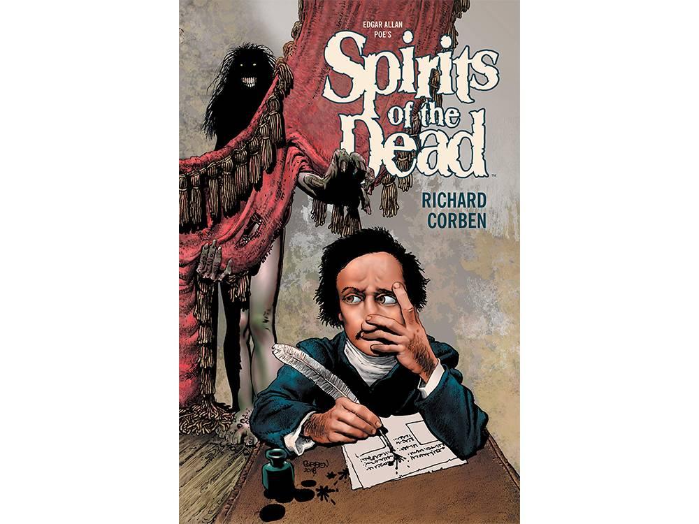Edgar Allan Poe nella cultura pop
