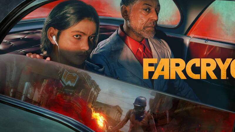 Far Cry 6, Ubisoft: it will be 4K only on Xbox, no PS5