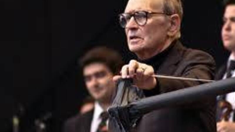 """Ennio Morricone, c'era una volta """"il""""compositore"""