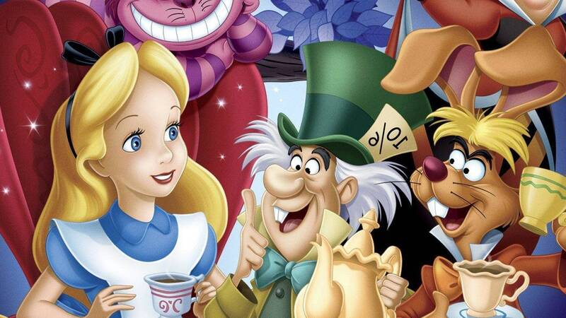 Alice in Wonderland turns 69 wonderful years
