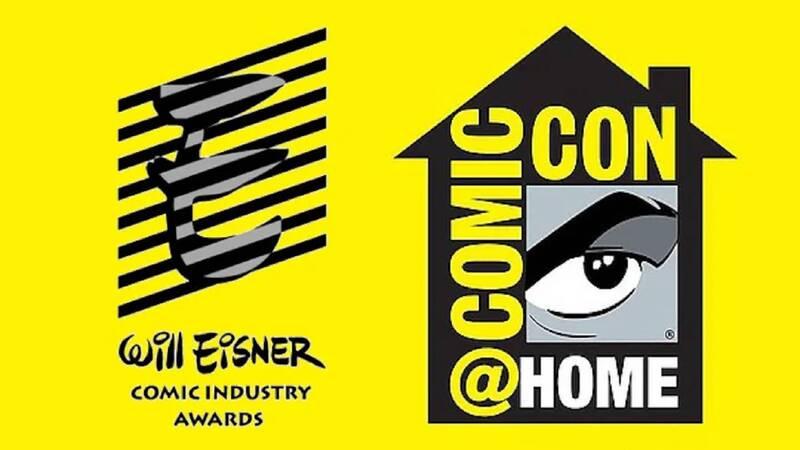 Eisner Awards 2020 - all winners