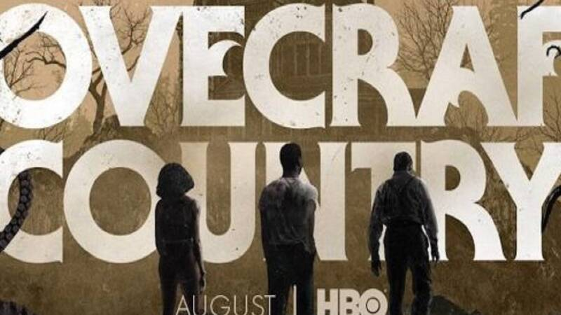 Lovecraft Country - new trailer for the HBO Max series