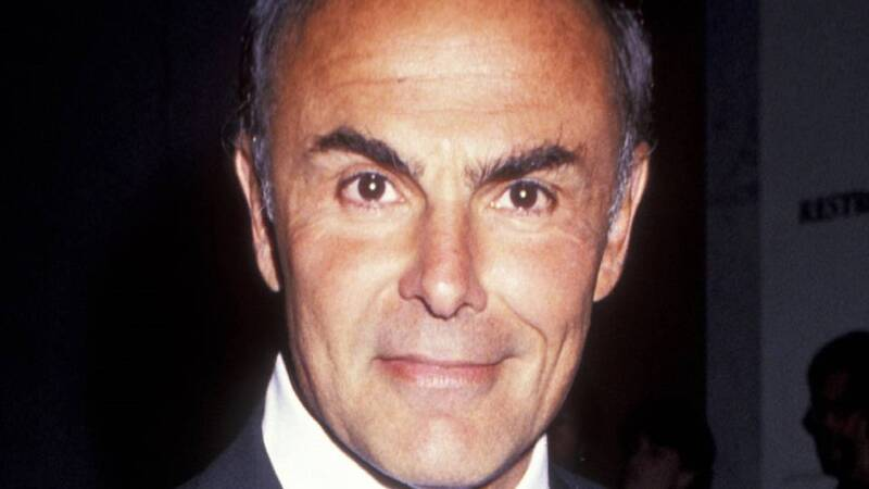 È morto John Saxon, recitò in Nightmare e I 3 dell'Operazione Dragon