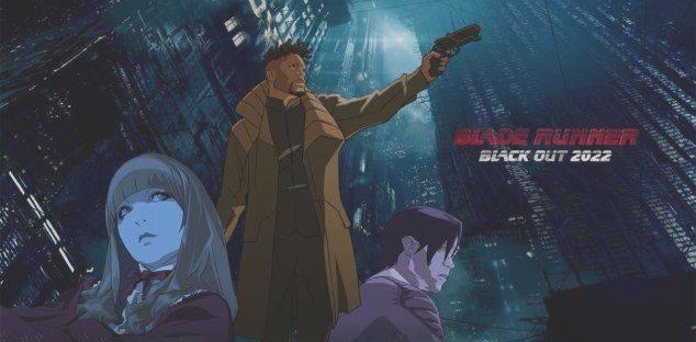 Blade Runner - Black Lotus: dettagli della serie anime | Cultura Pop