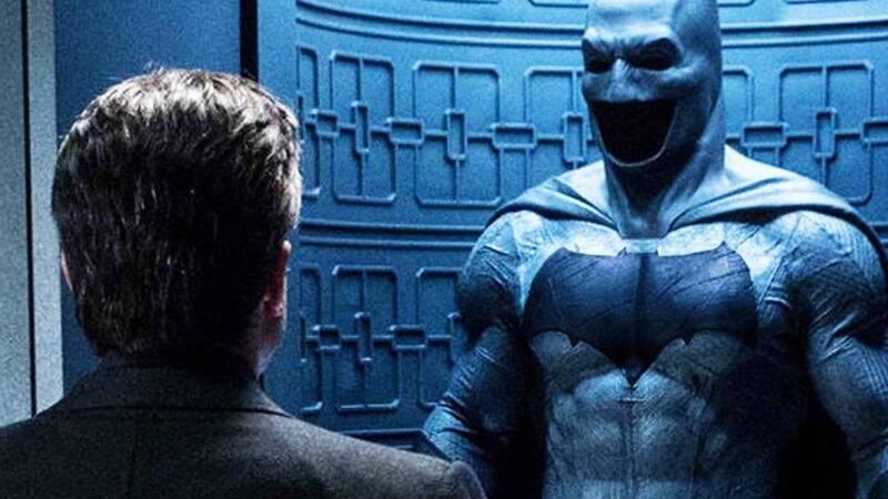 Batman - Ben Affleck non ritornerà per HBO Max   Cultura Pop