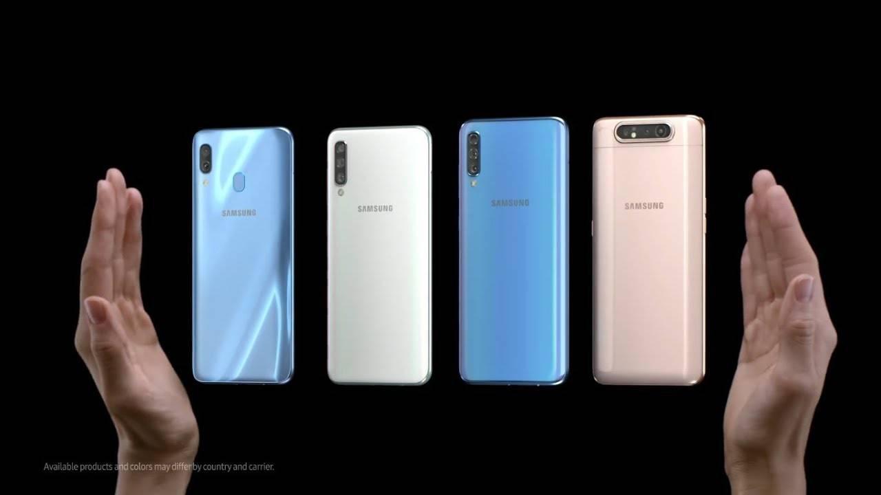 Galaxy A 2021