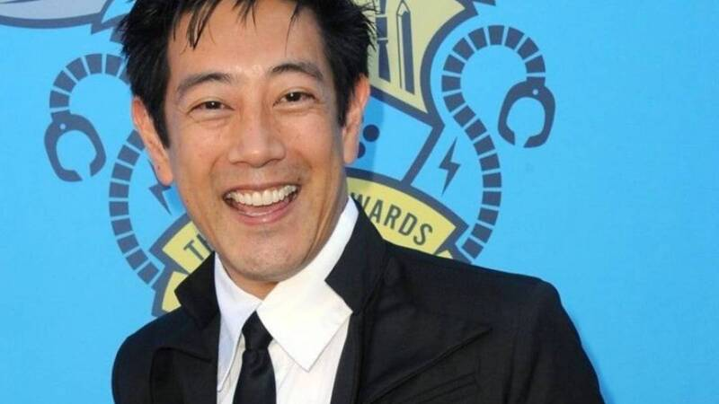 Addio a Grant Imahara, conduttore di MythBusters e White Rabbit Project