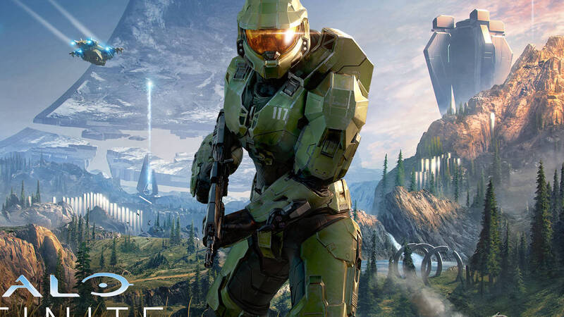 Halo Infinite, here are the considerable requirements for PC