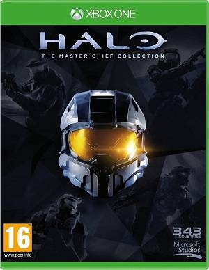 Halo The Master Chief Collection cover piccola