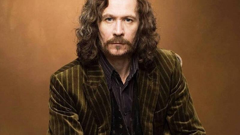 Sirius Black, the Prisoner of Azkaban