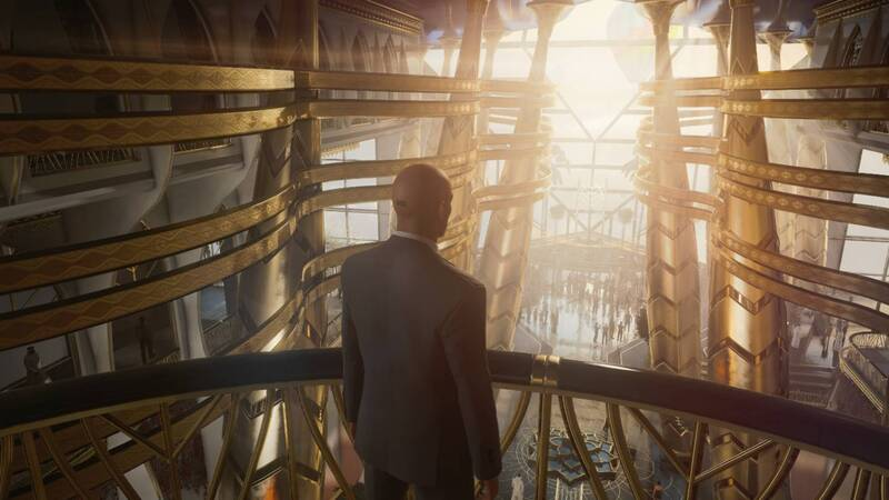 Hitman 3: DLC coming, IO Interactive thinks about the future