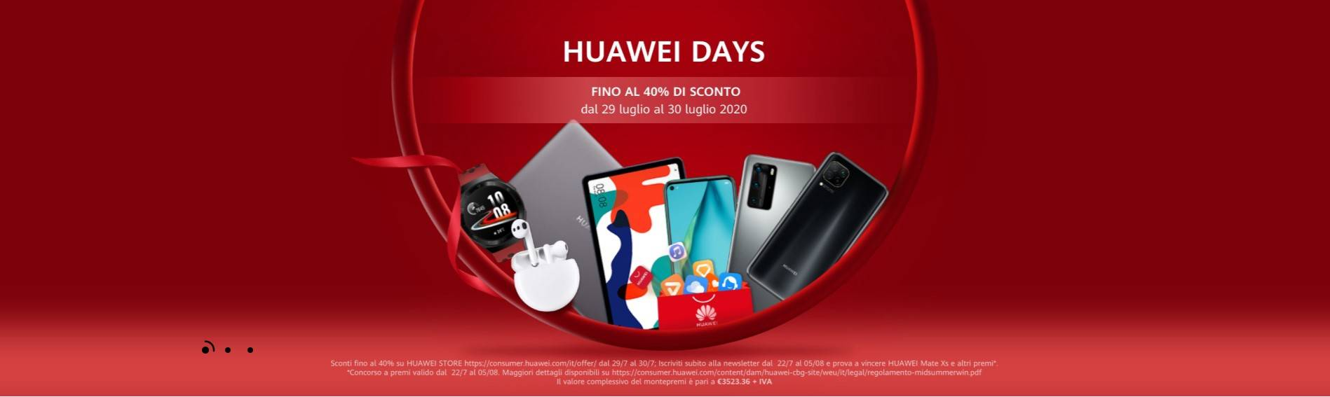 huawei_days_offerte