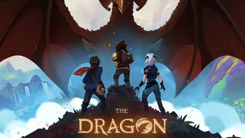 The Prince of Dragons: the new seasons are coming and a RPG