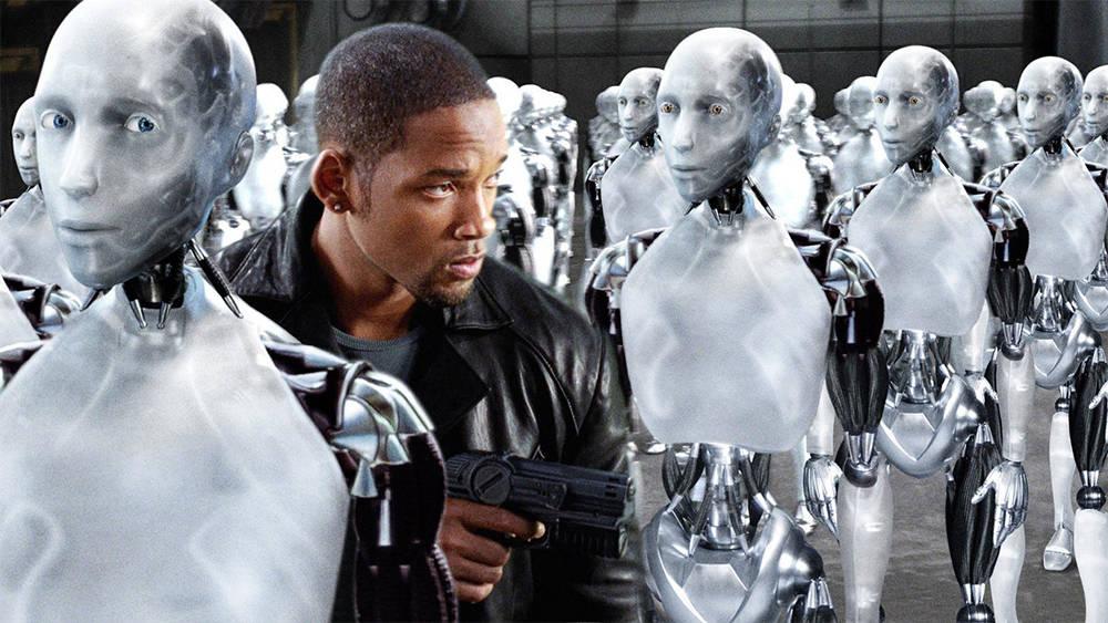 io robot 2