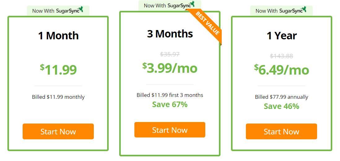 IPVanish - offerta luglio/agosto
