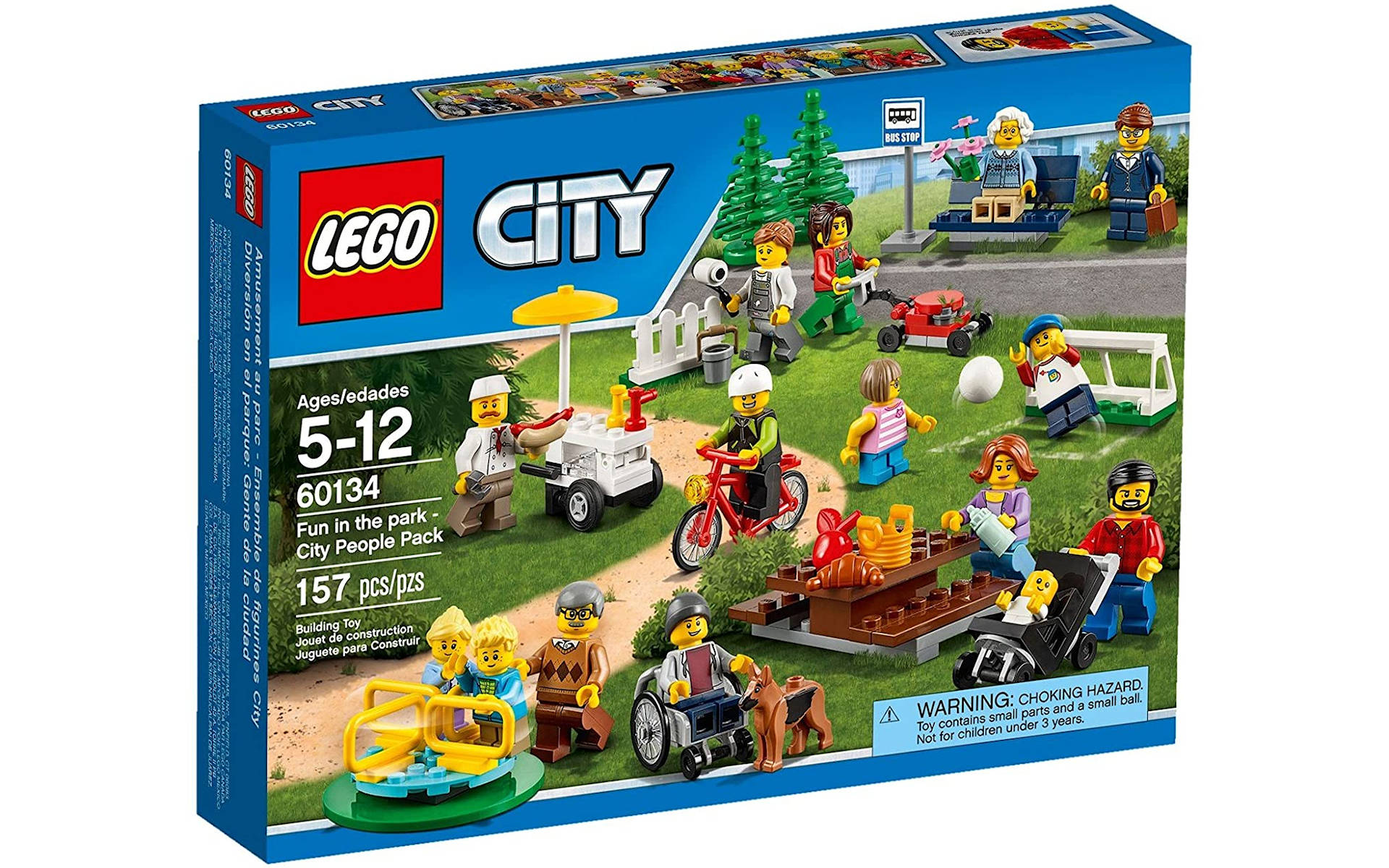 LEGO People Pack