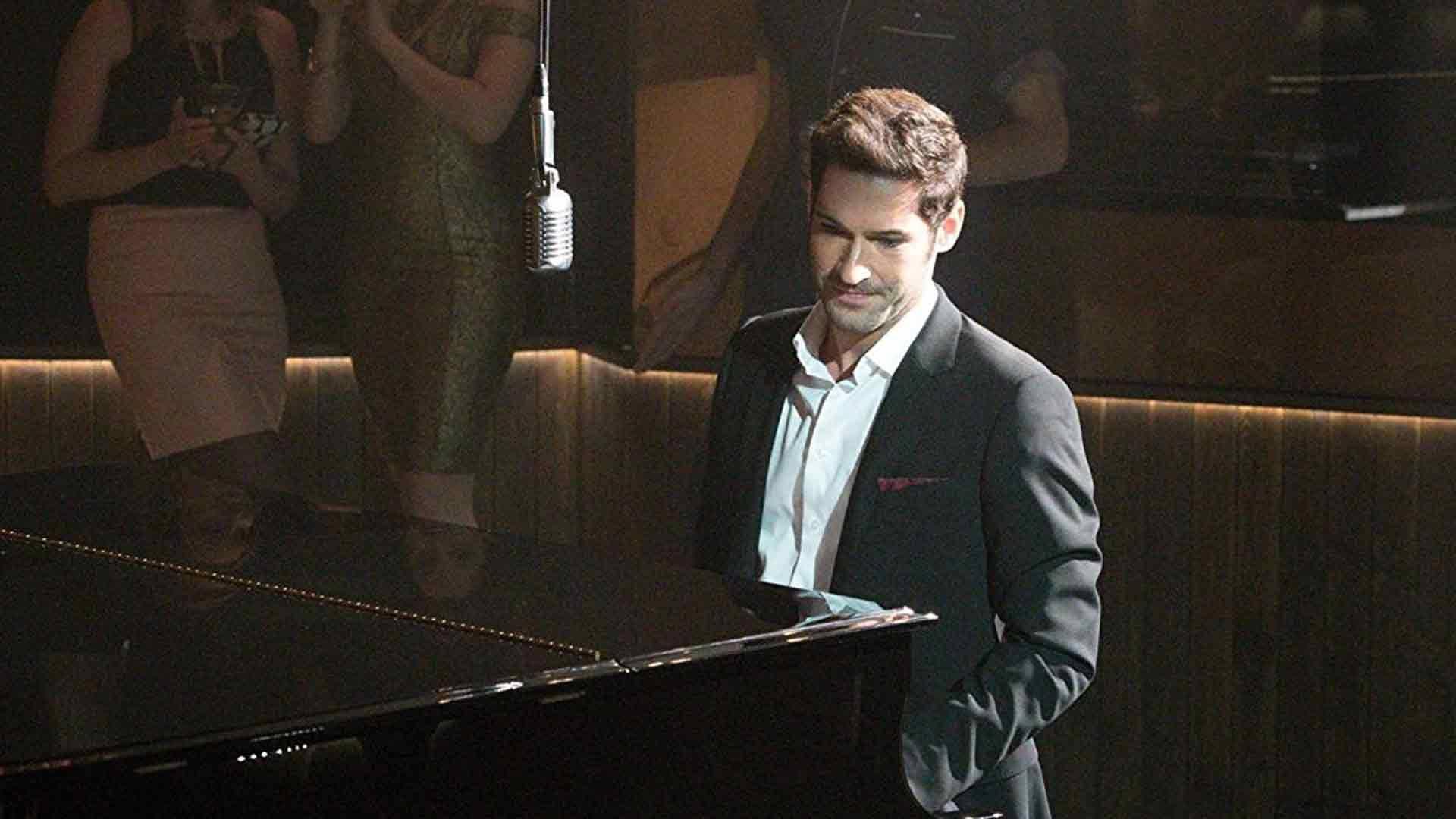 Lucifer Piano
