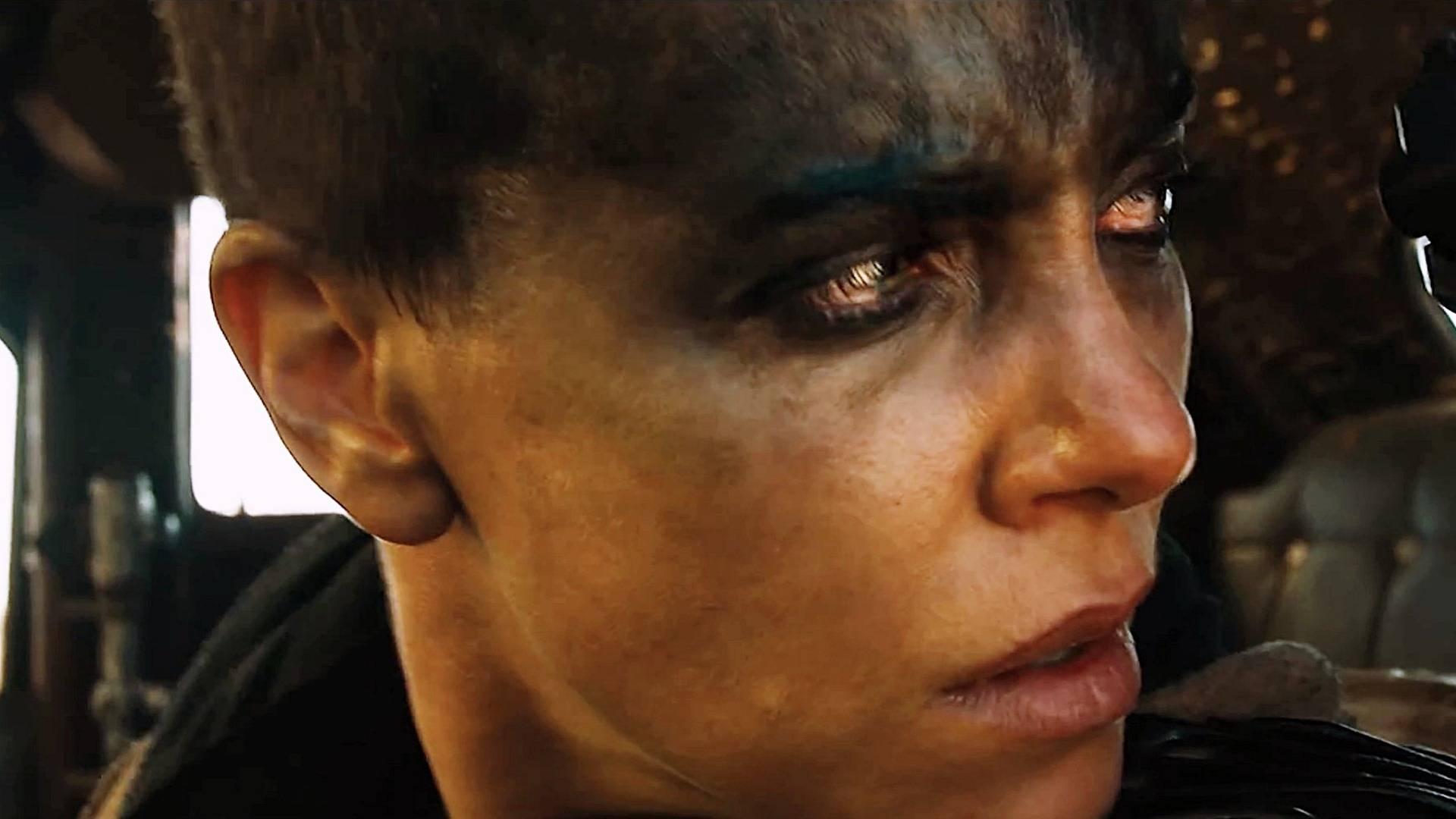 Mad Max Prequel: Furiosa