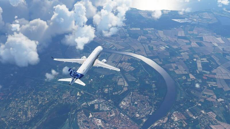 Microsoft Flight Simulator: Playing online improves the game, here's how