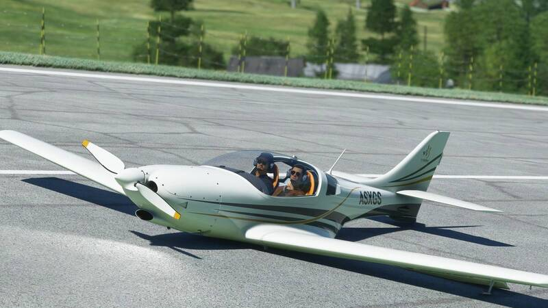 Microsoft Flight Simulator: The graphics are amazing, here's how they did it
