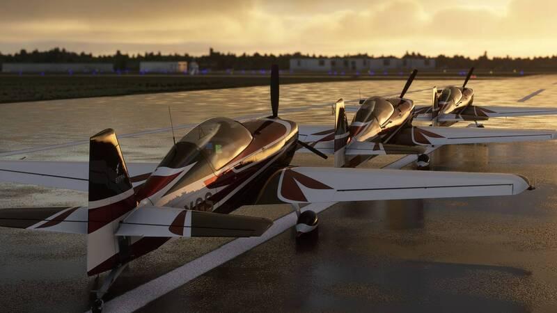 Microsoft Flight Simulator: negative reviews on Steam, here's why