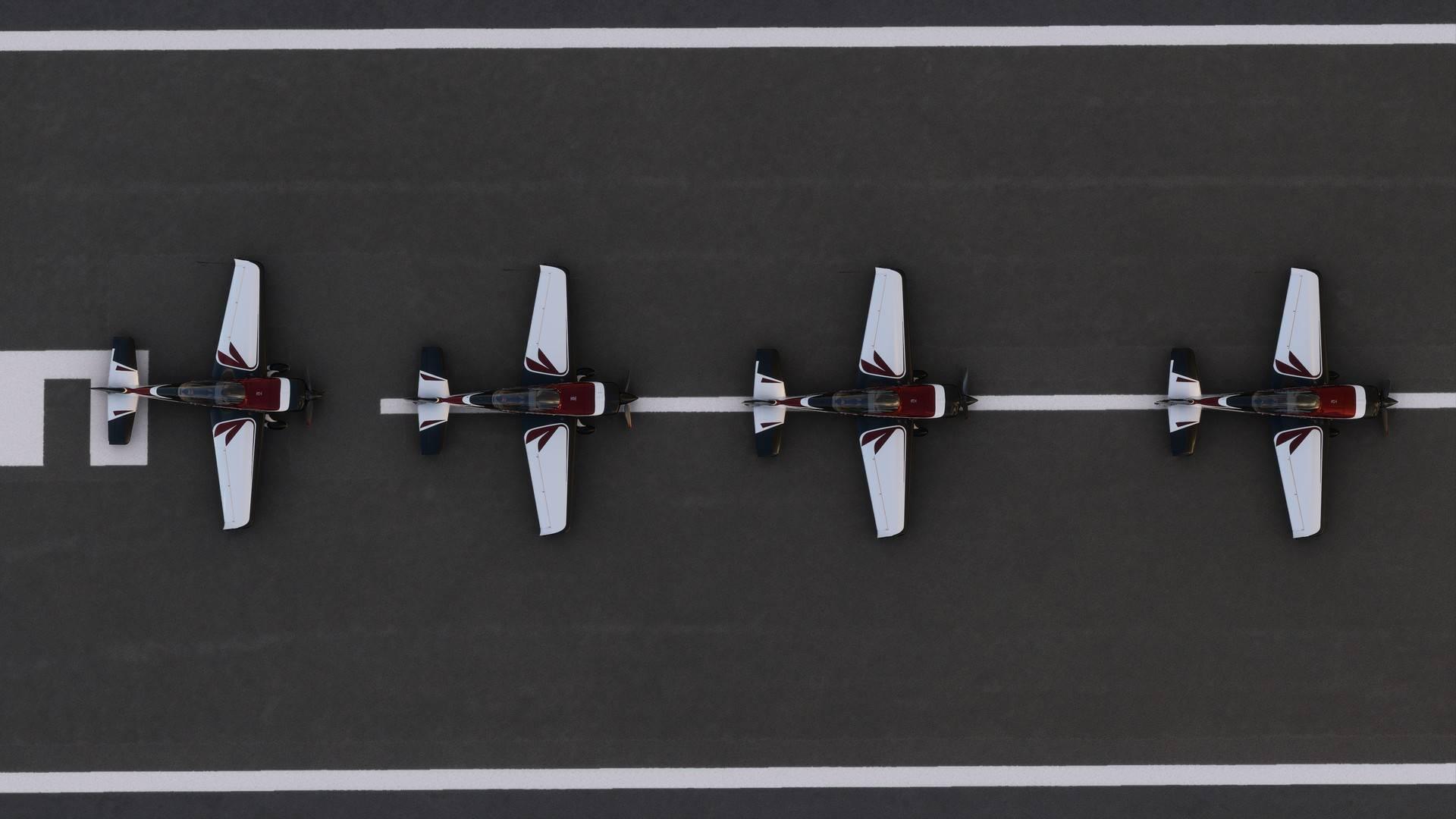 Microsoft Flight Simulator immagini anteprima